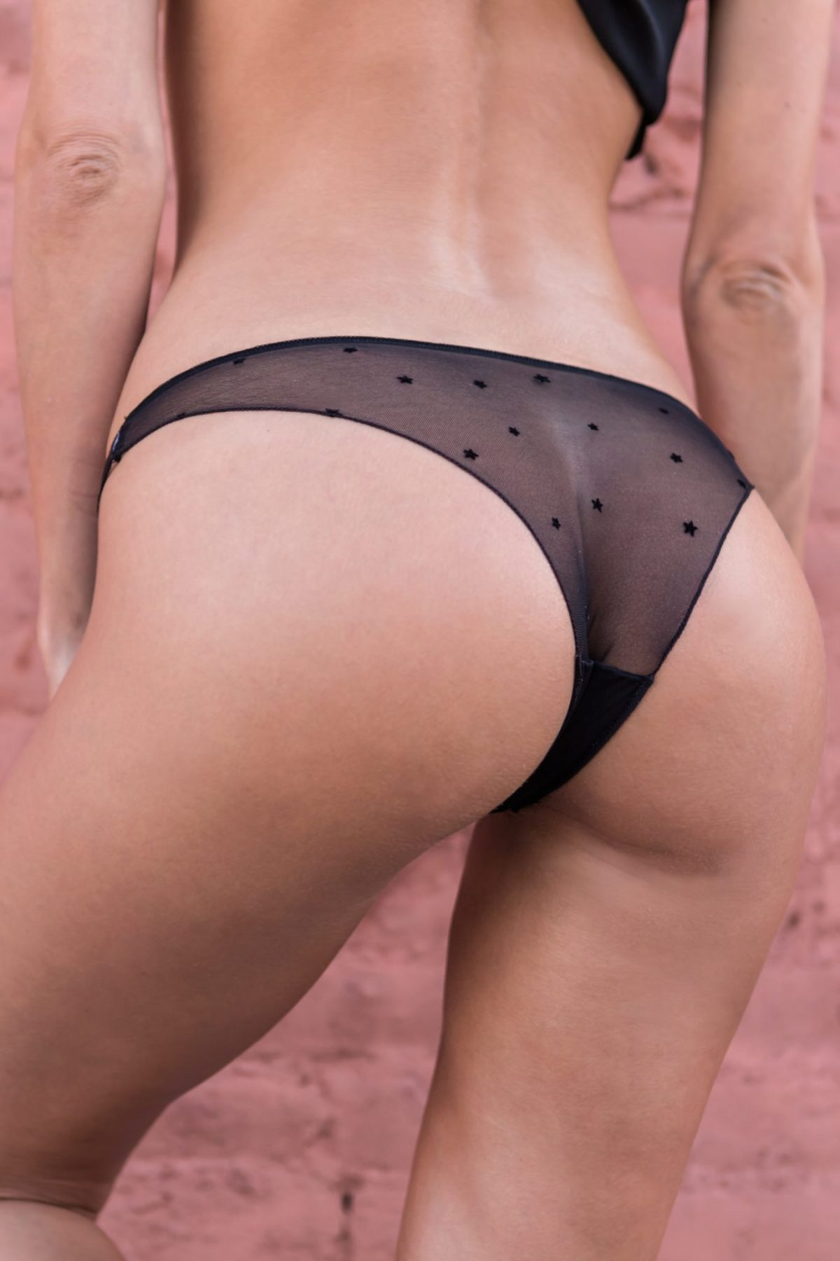 CELESTE Brazilian cut – Panty Party (Set of 3) 2