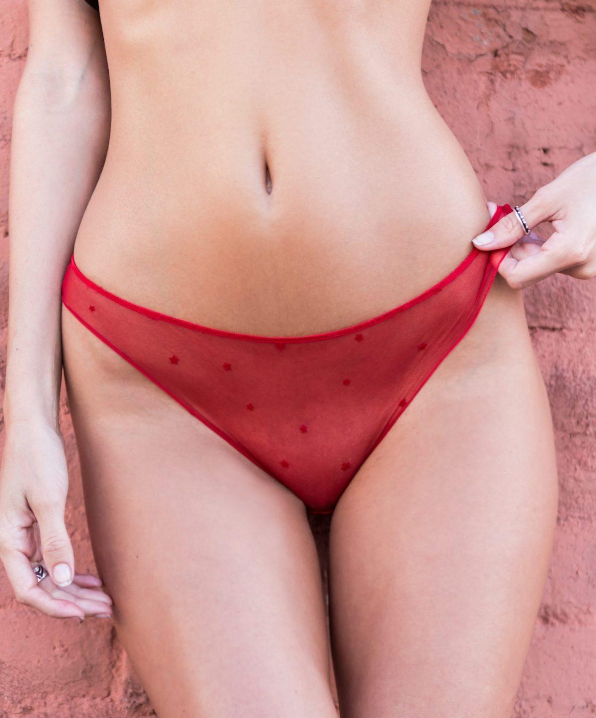 CELESTE Brazilian cut – Panty Party (Set of 3) 4