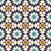 LULU savannah moroccan tile